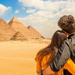 12 Days Hurghada, Cairo & Nile Cruise Vacation Packages