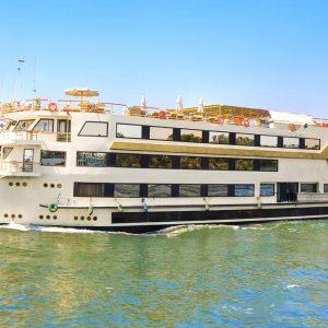 4 Days Nile River Cruise Aswan to Luxor