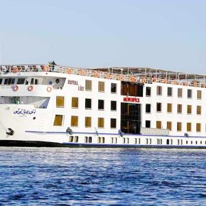 7 Night Nile River Cruise Itinerary from Aswan