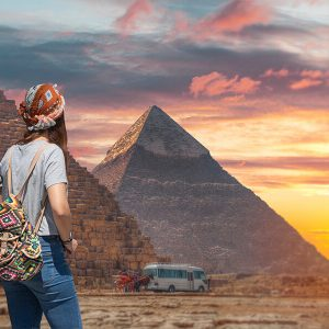 13 Days Alexandria, Cairo and Nile Cruise Vacations