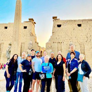 10 Days Egypt Tour Cairo, Nile Cruise & Hurghada