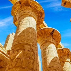 Overnight Trips to Cairo & Luxor from Marsa Alam