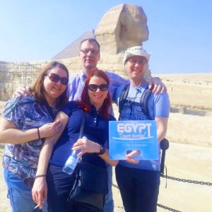 6 Days Cairo, Luxor & Aswan Vacation
