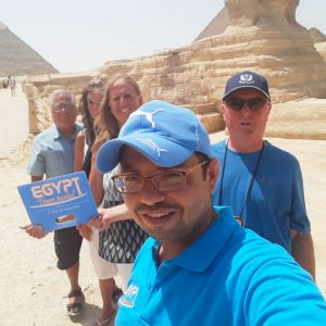 2 Days Tours from Hurghada to Cairo by Bus