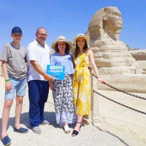 7 Days Cairo, Luxor & Hurghada Vacation