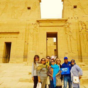 2 Days Luxor & Aswan Tours from Hurghada