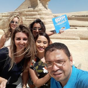 4 Days Cairo & Nile River Cruise from Hurghada