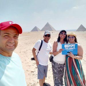 4 Days Cairo and Aswan Tour