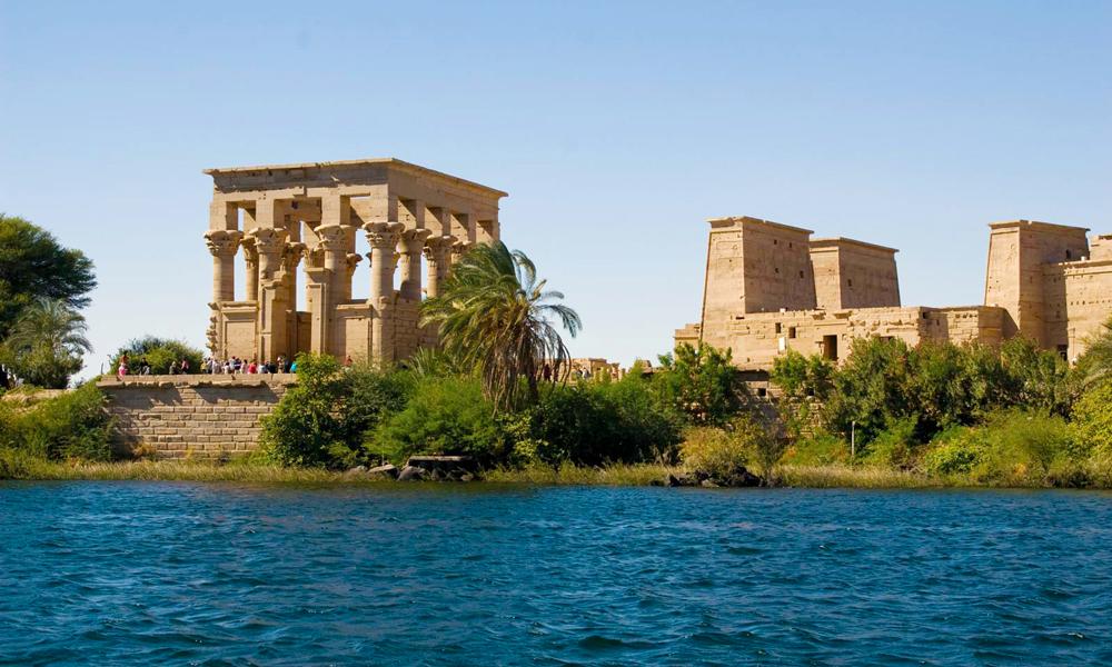 Nile River History - Egypt Tours Portal