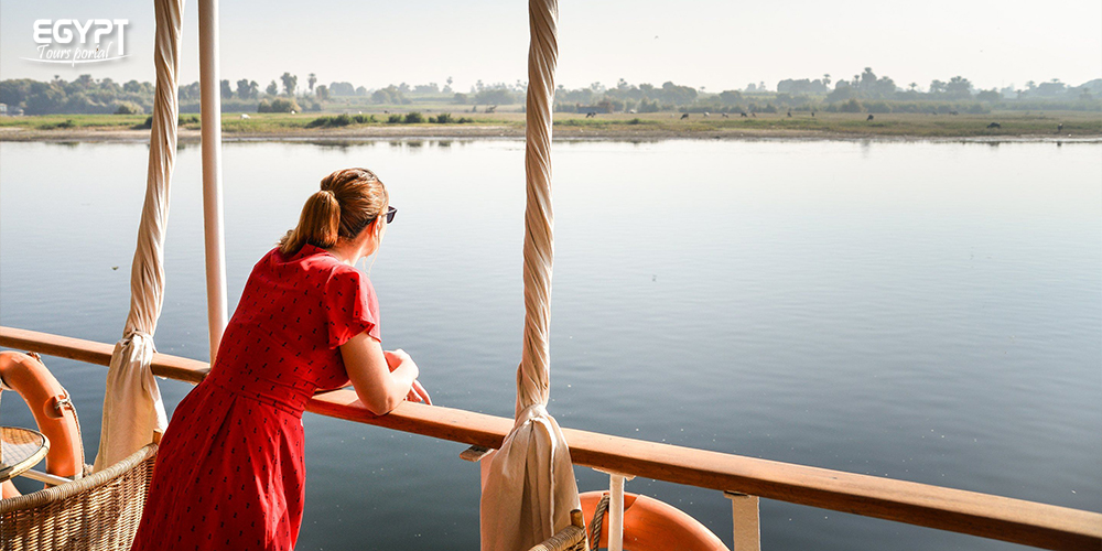 The Nile Cruises Duration - What You Don't Know About Nile Cruises - Egypt Tours Portal