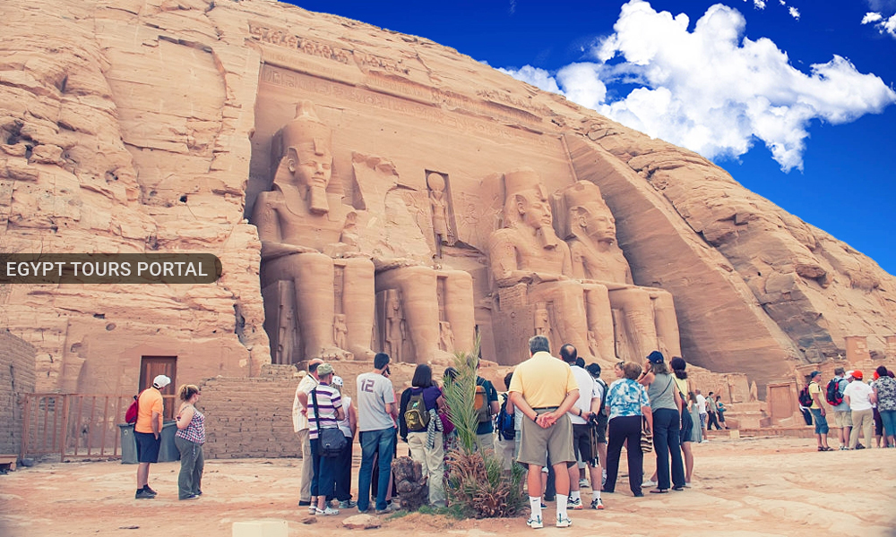 Abu Simbel Temples - Safety in Egypt 2020 - Egypt Tours Portal