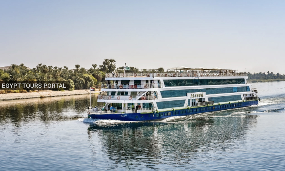 Nile River Cruise - Safety in Egypt 2020 - Egypt Tours Portal