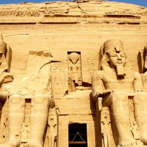 9 Days Recreational and Adventure Vacation in Egypt