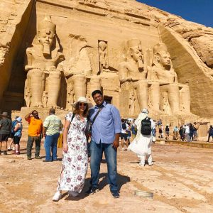 5 Days Cairo Aswan Abu Simbel Tour Package