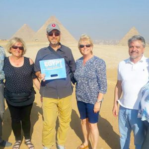 10 Days Classical Tour In Egypt