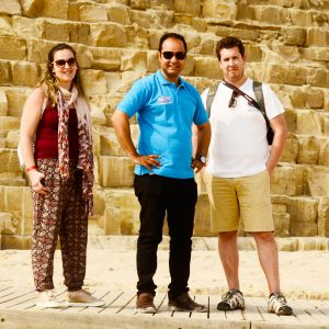 Egypt Explorer 8 Days Honeymoon Vacation