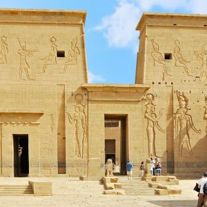Egypt Discovery Adventure for 10 Days Easter Vacation