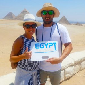 Ultimate Egypt in 8 Days Luxury Vacation