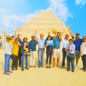 7 Days Egypt Experience Luxury Vacation Package