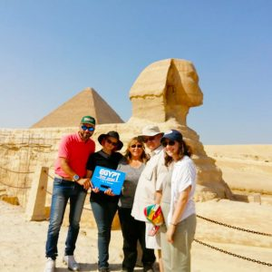 The Road to Upper Egypt 8 Days Easter Vacation