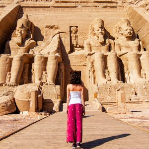 Essential Egypt in 13 Days Christmas & New Year Vacation