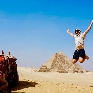 Explore Egypt in 12 Days Luxury Vacation