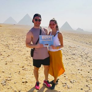 8 Days Honeymoon Cairo & Nile Adventure Vacation