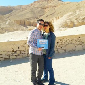 11 Days Honeymoon Historical Vacation in Egypt