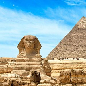 Journey to Egypt History in 7 Days Easter Vacation