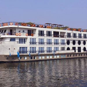 MS/ Mayfair Xmas & New Year Nile Cruise Vacation