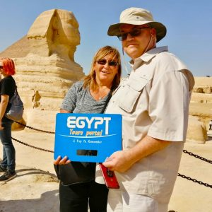 Discover Ancient Egypt in 8 Days Luxury Vacation