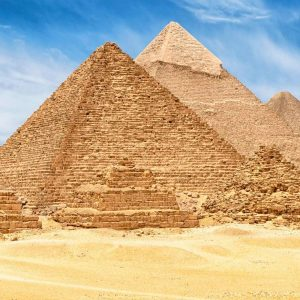Splendors of Egypt in Luxury 5 Days Vacation