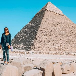 Taste of Egypt in 9 Days Luxury Vacation