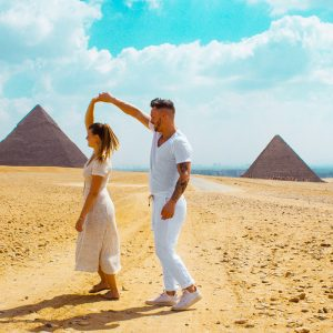 The Essence of Egypt in 6 Days Cheap Vacation