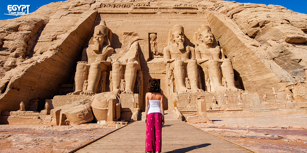 Weather in Egypt February - The Weather in Egypt - Egypt Tours Portal