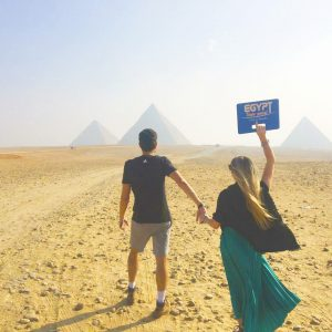 Experience Egypt in 10 Days Honeymoon Vacation