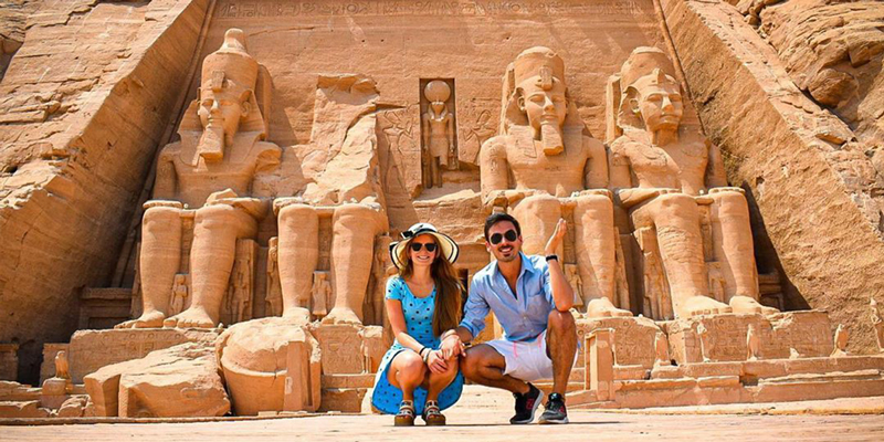 Egypt Vacations in April 2021