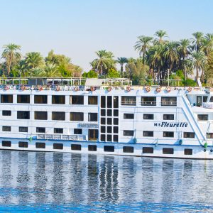 3 Nights Nile River Cruise from Aswan Include Abu Simbel