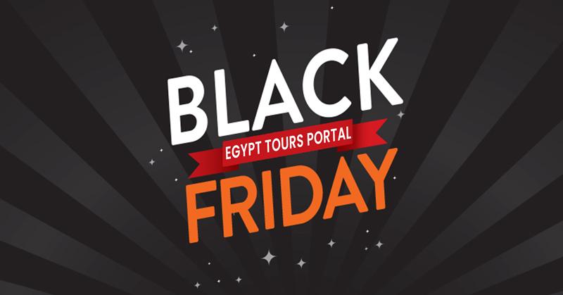 Black Friday - Egypt Tours Portal