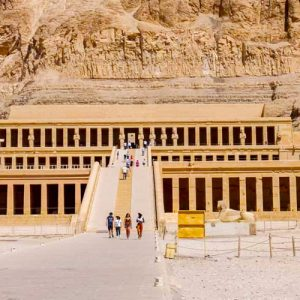 4 Days in Luxor Tour