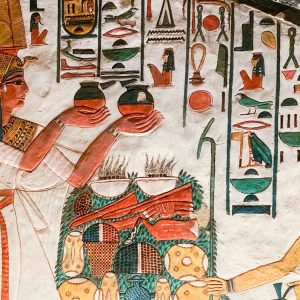 12 Days Queen Nefertari Tour for Solo Woman