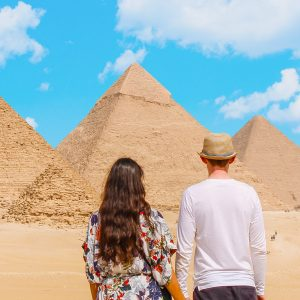 2 Days Cairo Tour