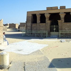 2 Days El Minya Tour from Cairo