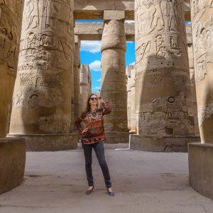 7 Days Cairo, Luxor, Abu Simbel & Sahara Trip