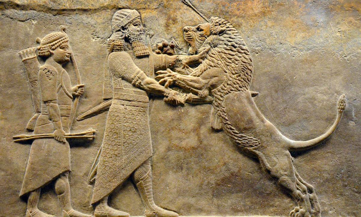 Battle of Carchemish - Egypt Tours Portal