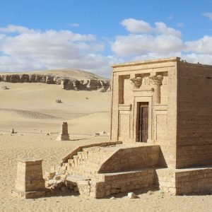 Trip to Tel Amarna & Beni Hassan From Cairo