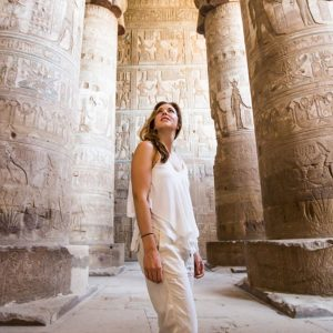 10 Days Spiritual Tour to Charming of Egypt