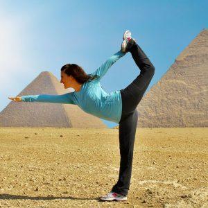 9 Days Spiritual Tour to Cairo, Alexandria & Nile Cruise by Flight