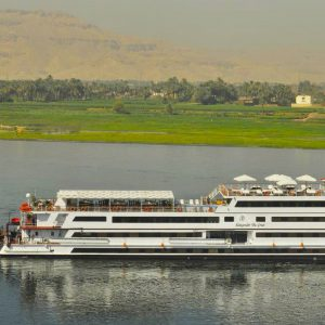 Luxury Alexander the Great Nile Cruise