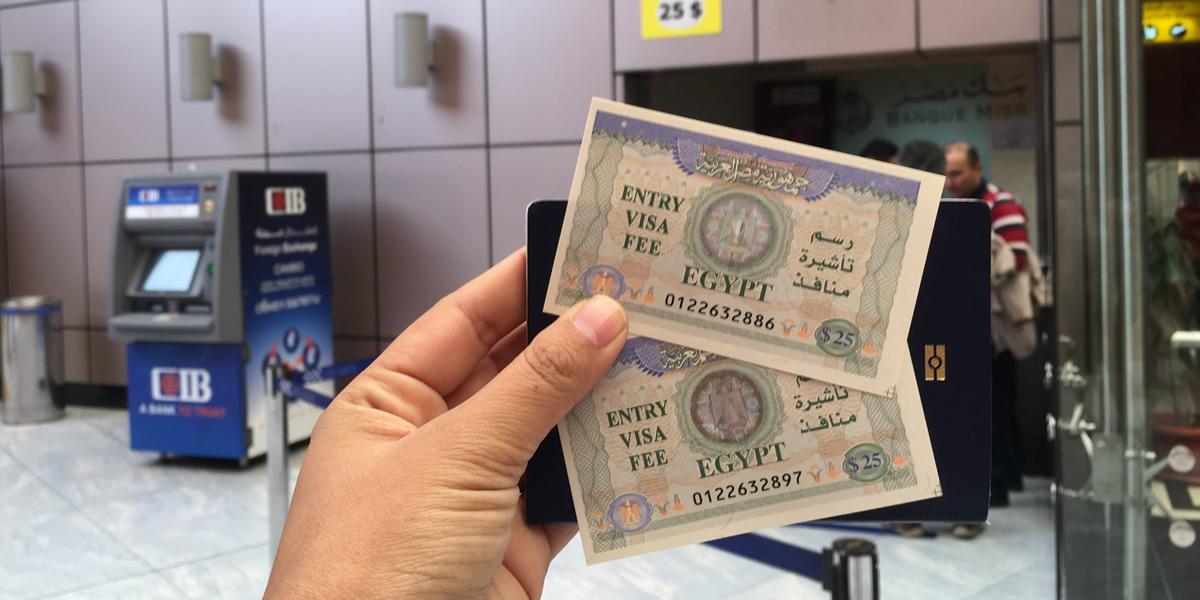 Visa Services - Egypt Tours Portal